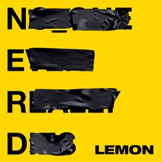 N.E.R.D Feat. Rihanna Lemon Video N.E.R.D back! After teasing new music on social media and at Tyler The Creators Camp Flog Gnaw carnival Pharrell Chad Hugo and Shay Haley officially return with their new singe Lemon featuring Rihanna. Pharrell Williams, Gucci Mane, Maisie Williams, Nerd, Latest Music, New Music, Rap Album Covers, Rihanna News, Vinyls