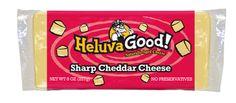 Heluva Good Cheese