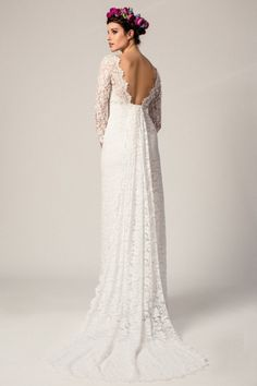 Temperley London Spring 2015 Wedding Dresses,Temperly London Spring 2015 bridal collection
