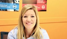 Our people are our culture. Jennifer describes it in a mere 20 seconds. More about life at Dell at http://jobs.dell.com/