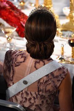 Sweden's Princess Madeleine.