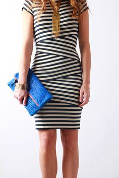 The Bodycon Dress | Perpetually Chic