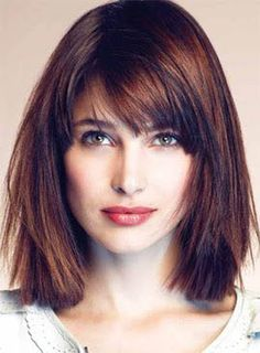Top Quality Medium Straight Capless Synthetic Wig 12 Inches