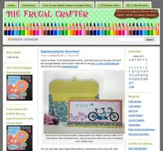 You are probably wondering why you would want to know how to do this. Well, I'll tell you, if you have a Cricut and SCAL software you will be able to cut it, that's why! I found a cute …