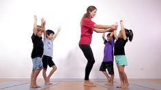 These are the best yoga videos for kids to keep your kids entertained, occupied, active and learning in a fun, sensory way at home! Yoga For Kids, Exercise For Kids, Yoga Information, Yoga Teacher Training Course, Baby Yoga, Mindfulness For Kids, Yoga Videos, Exercise Videos, Kids Health