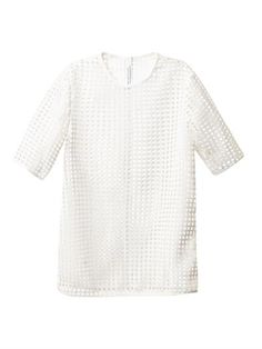 Spade cut-out lace top | Camilla and Marc | MATCHESFASHION.COM