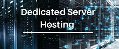 Dedicated Server India - HostingRaja provides the best and the most powerful windows and Linux dedicated servers in India. Secured, super fast and best performing dedicated server hosting from company in India. Best Web, Linux, Neon Signs, Flat, Website, Amazing, Easy, Linux Kernel, Ballet Flats