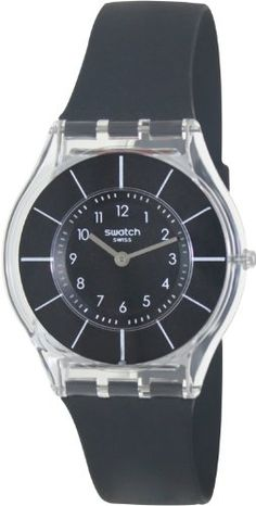 Swatch BLACK CLASSINESS Ladies Watch SFK361 Swatch http://www.amazon.com/dp/B004JKOCXS/ref=cm_sw_r_pi_dp_GlsEub0DKA18G