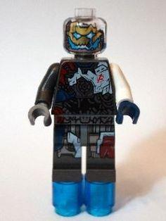 sh169: Ultron MK1 | Brickset: LEGO set guide and database