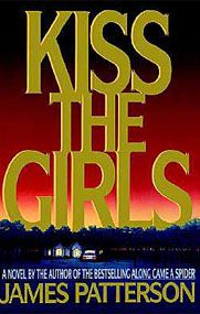 One of my favorite books in the Alex Cross series. Kiss the Girls by James Patterson. Best Books To Read, I Love Books, Great Books, Alex Cross Series, James Patterson, Writing Styles, Love Reading, Reading Room, Book Authors