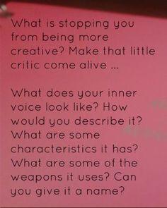 Creative Thinking Challenge#1