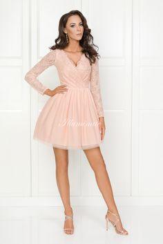 Wyprzedaz sukienek na wesele Tanie sukienki wieczorowe - Illuminate Dresses With Sleeves, Bella, Long Sleeve, Fashion, Moda, Sleeve Dresses, Long Dress Patterns, Fashion Styles, Gowns With Sleeves