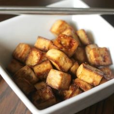 Tofu can be used for pretty much any recipe or craving you may have from sweet to spicy to savory! We've put together a list of the Top 25 Simple & Healthy Tofu Recipes! Enjoy #healthy
