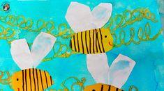 Boucles & abeilles (en MS) | Maternelle de Bambou