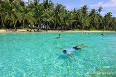 Mandi Bersama  Loc : Pulau Panjang / Kepulauan Banyak / Kab.  Singkil / Prov.  Aceh  @netmediatama @indonesiamorningshow_net  #IndonesiaLebihKece  Nama : Rudi Satria Email : nursatria72@gmail. Com No Hp : 085260340045