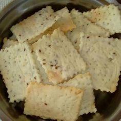 Gluten Free Recipes, Healthy Recipes, Sandwiches, Tasty Bites, Lactose Free, Vegan Foods, Pinterest Recipes, Crackers, Sweet Recipes