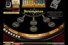 Want to try your jackpot luck today? Stravaganza by Playtech has reached € 40.743! jackpotcity.co/r/2365.aspx