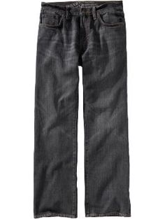 Men's Boot-Cut Jeans | Old Navy