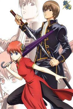 Kagura&Sougo