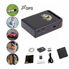 Network: GSM / GPRS. · You can get target's latitude and longitude by SMS or GPRS, and check position by google earth. GSM Frequency: 850 / 900 / 1800 / 1900. GPS Chip: SIRF III chip. GPS Sensitivity: -159 dBM.   eBay!
