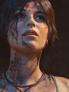 Lara Croft - Rise of the Tomb Raider Tom Raider, Tomb Raider 2013, Tomb Raider Game, Tomb Raider Cosplay, Tomb Raider Lara Croft, Super Heroine, Rise Of The Tomb, Video Games Girls, Female Character Inspiration