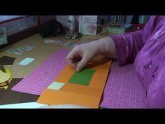 tri shutter card tutorial