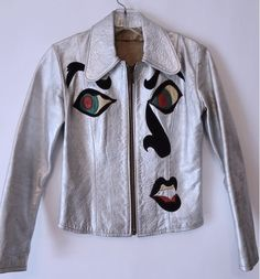 East West Musical Instruments face jacket