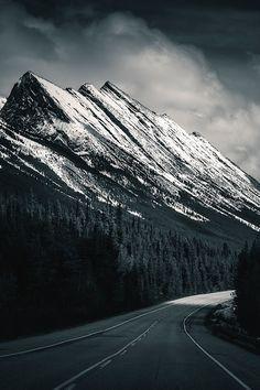 thelavishsociety: Back in the Rockies by Derek Kind | LVSH