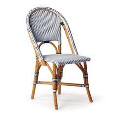 euro bistro chair