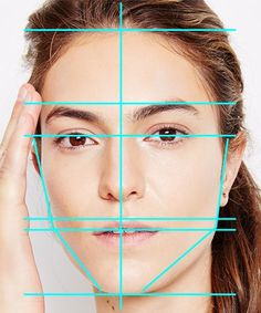 Facial Aesthetic Design Michael Apa | Meet Dr. Apa, the doctor who can change your entire face just by placing veneers. #refinery29 http://www.refinery29.com/facial-aesthetic-design-dental-restructuring