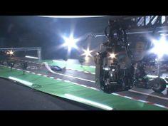 """[SUBARU] Making of SUBARU """"WRX STI vs StickBomb"""" - YouTube"""
