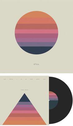 Tycho - Awake Album [Vinyl, CD, MP3/FLAC]