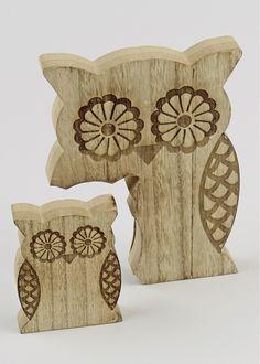 Owl Decorations Pinned by www.myowlbarn.com