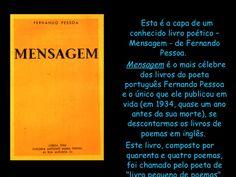 Mensagem. Fernando Pessoa.