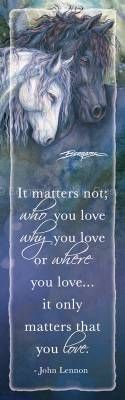 Jody Bergsma - Kindred Spirits - Bookmark