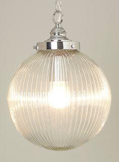Kai 1 Light Pendant