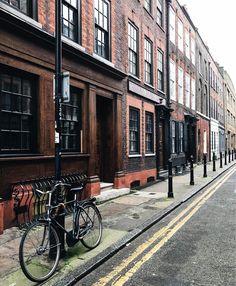 Spitafields London