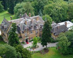 Hotels für die Hochzeit - Villa Rothschild - Kempinski. Preise, Fotos, Meinungen, Anfahrt, Telefon