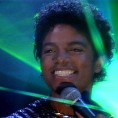 "michaeljosephjackson: ""  ""Rock With You (Acapella)"" Michael Jackson Pure talent. """