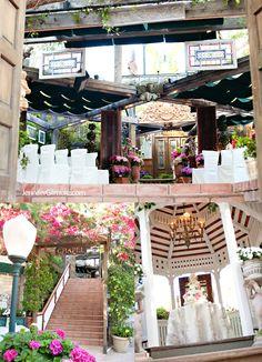 Weddings At Tivoli Terrace | – Laguna Beach Wedding » Gilmore Studios ~ Newport Beach Wedding ...