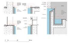 Galeria de BAR/PISCINA/GALERIA / BCMF Arquitetos + MACh Arquitetos - 34