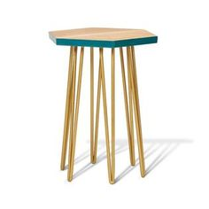 High Dive Accent Table