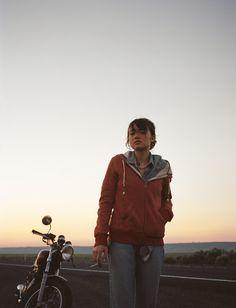 Desert Roadtrip for Vans | Olivia Bee