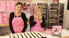 DC Cupcakes: TLC