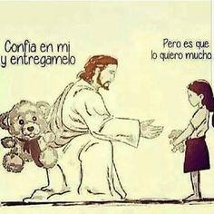 #niños #Dios #fe #Cristo
