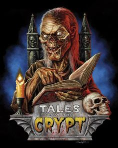 Horror Movie Characters, Horror Movie Posters, Horror Icons, Horror Comics, Rock Poster, Tales From The Crypt, Horror Artwork, Horror Monsters, Arte Obscura