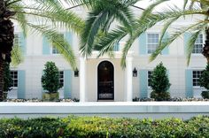 Landmark El Vedado home in Palm Beach. Beautiful.