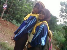 me and puput