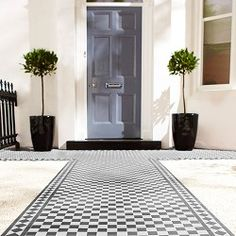 Topps Tiles | UK's Biggest Tile & Wood Flooring Specialist > entrance vestibule tiles