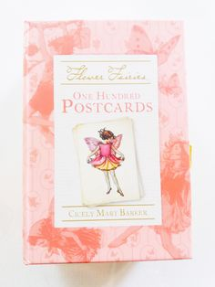 One Hundred Postcards Mary Cicely Barker